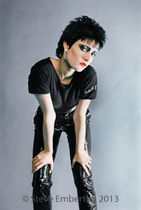 Siouxsie And The Banshees Dear Prudence